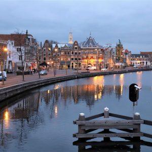 HaarlemDigitale Schermen